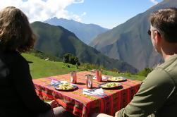 Choquequirao Trek nach Machu Picchu: 8 Tage, 7 Nächte