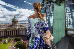 Personal City Assistant in Saint Petersburg