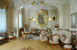 Tour Privado: Palacio de Yusupov en San Petersburgo