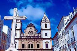 Histórico de la ciudad de Salvador