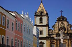 Tour panorámico de medio día por la ciudad de Salvador