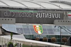 Estadio de la Juventus y entradas de museos y visita guiada