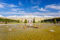 St. Petersburg Shore Excursion: Excursão de um dia de destaque