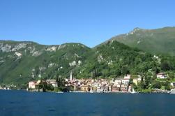 Excursión privada al Lago Central de Como
