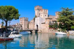 Día completo Descubriendo el lago de Garda desde Milán