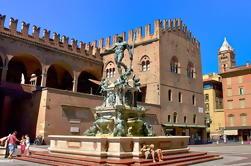 Excursión de un día a Bolonia: la capital de las artes y la comida italiana de Milán