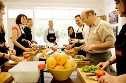 Tour privado: Tour a pie y clase de cocina en Milán