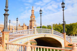 2-Night Sevilla met City Tour en Flamenco Show