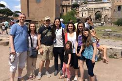 Saltar la línea: Colosseum Full Family Tour