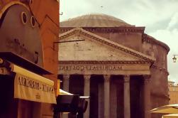 Le migliori di Roma: I segreti del Pantheon e Altro