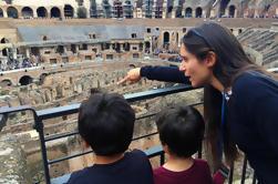 Skip the Line - Coliseu e Fórum Antigo