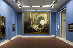 Museu de Belas Artes de Sevilha Tour Incluindo Tapas