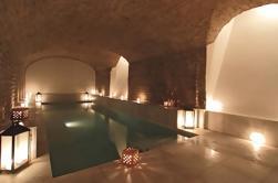 Sevilla City Tour og varmebad