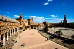 Siviglia Classica o Storico Mattina Visita guidata della città