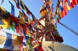 Día Completo Excursión por el Valle de Katmandú incluyendo Bhaktapur