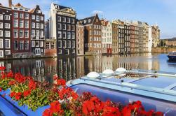 Excursion d'une journée à Amsterdam depuis Bruxelles