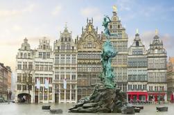 Voyage d'une demi-journée à Anvers depuis Bruxelles