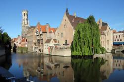 Bruges Express City Tour à partir de Bruxelles