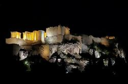 Private Custom Tour con conductor local en Atenas o Nafplio con almuerzo