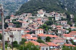 Aldeas de Montaña de Peloponeso - Excursión de un día desde Atenas o Nafplio Incluyendo almuerzo de picnic