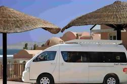 Traslado privado de una vía: Aeropuerto de Hurghada a El Quseir