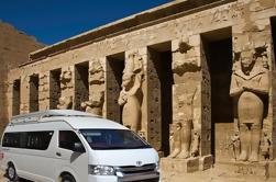 Traslado Privado desde Hurghada a Hoteles Luxor