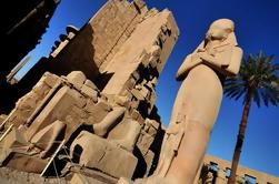 Private Day Trip para Luxor de Hurghada