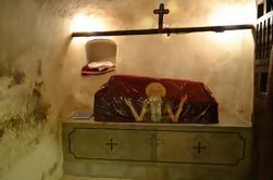 Excursión privada a los monasterios del Mar Rojo desde Hurghada