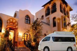 Traslado privado de una vía: Aeropuerto de Hurghada a El Gouna