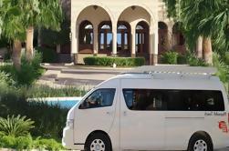 Traslado privado de una vía: Aeropuerto de Hurghada a Sahl Hasheesh Hoteles
