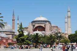 Tour privado de Estambul con recogida y devolución del hotel