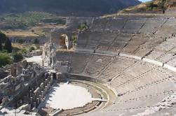 Private Ephesus Tour com Shopping From Izmir
