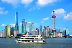 El mejor día de Shanghai: Yu Garden y el Museo de Shanghai