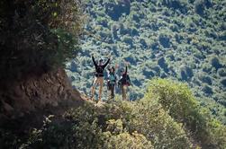 Tour de 4 Días: Choquequirao Trek desde Cusco