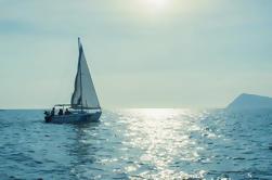Private Sailing Tour naar Palomino Island van Lima