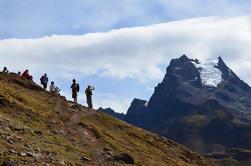 Excursión de Lares y Machu Picchu 4 días