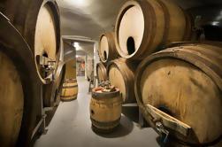 Brewery Tour e degustação de cerveja U Medvidku