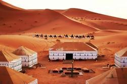 Excursión privada de 2 noches a Dunas de Merzouga en Marrakech