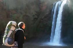 Excursión privada de día completo a las cataratas de Ouzoud desde Marrakech