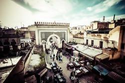 Excursión privada de día completo a Fez desde Casablanca