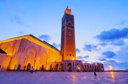 Excursión guiada de medio día a Casablanca