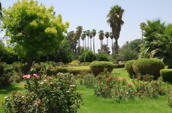 Excursión guiada de un día a Ourika desde Marrakech