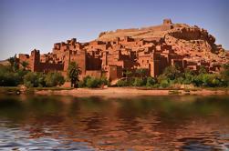 Tour Privado de Ouarzazate desde Marrakech