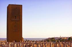 Tour privado de día completo a Rabat desde Casablanca