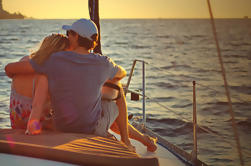 Los Cabos Combo Tour: Sunset Cruise, Tacos y Teq