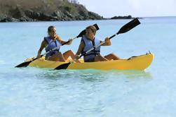 Los Cabos Shore Excursion: Los Cabos Arch Aventura Kayak