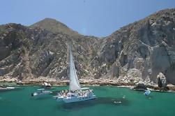 Crucero de vela y snorkel en Los Cabos