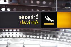 Budapest Transfer: Aeroporto de Budapeste para Hotéis