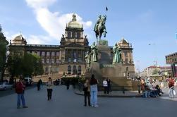 Passeio Comunista de Praga