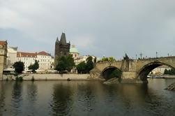 Visite de la ville de Prague y compris le château de Prague